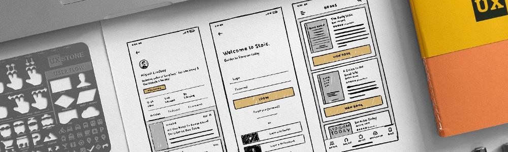 prototipo, wireframe, usabilidad, ux, experiencia de usuario,