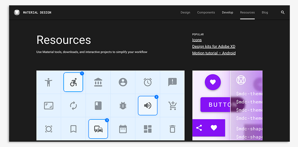 kit ui material design adobe xd, kit ui, material design, adobe xd, google,